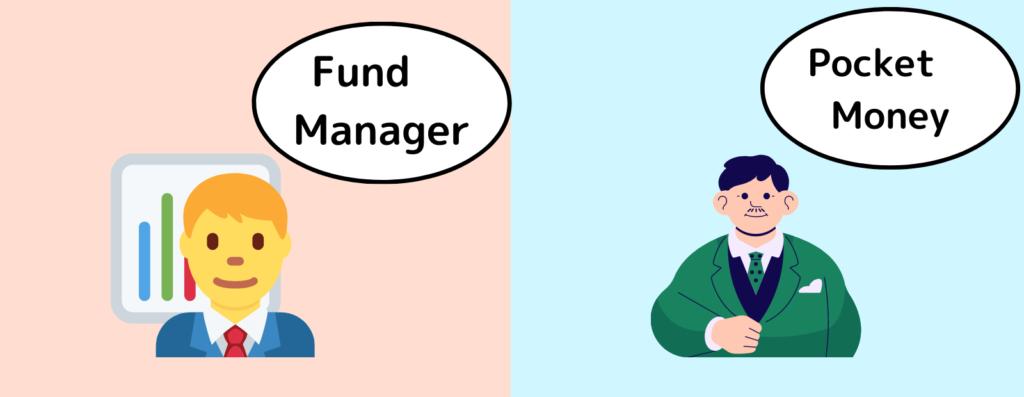 機関投資家と個人投資家